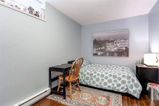 """Photo 17: 7478 HAWTHORNE Terrace in Burnaby: Highgate Townhouse for sale in """"ROCKHILL"""" (Burnaby South)  : MLS®# R2148491"""