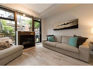 """Photo 4: 3651 COMMERCIAL Street in Vancouver: Victoria VE Townhouse for sale in """"Brix II"""" (Vancouver East)  : MLS®# V1087761"""