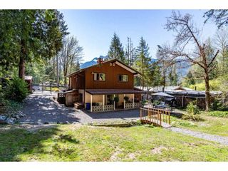 Photo 33: 50855 WINONA Road in Chilliwack: Chilliwack River Valley House for sale (Sardis)  : MLS®# R2570697