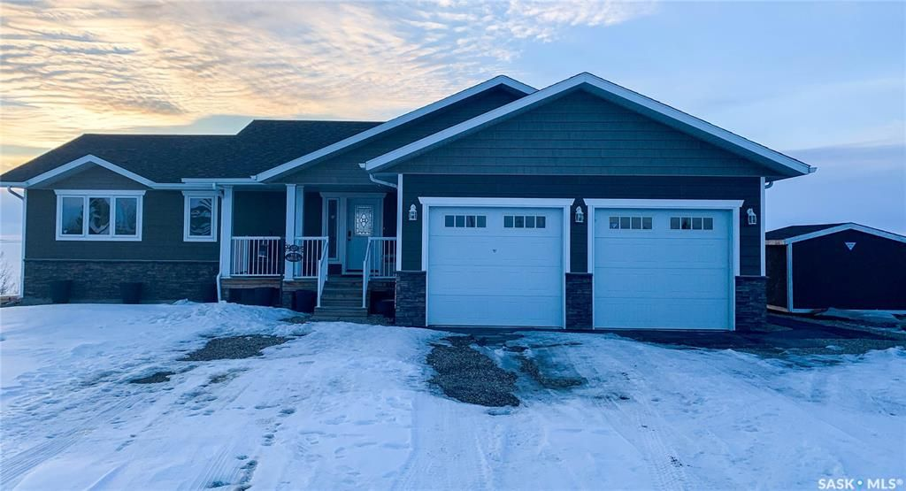 Main Photo: 108 Carter Crescent in Cochin: Residential for sale : MLS®# SK850409