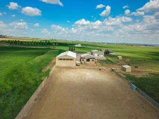 Photo 37: Okotoks 119 acres,home, shop,barn Street W: Rural Foothills County Detached for sale : MLS®# C4274298