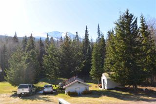 Photo 39: 3805 NIELSEN Road in Smithers: Smithers - Rural House for sale (Smithers And Area (Zone 54))  : MLS®# R2573908