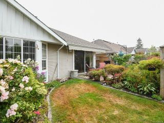 Photo 25: 16 2010 20th St in COURTENAY: CV Courtenay City Row/Townhouse for sale (Comox Valley)  : MLS®# 795658