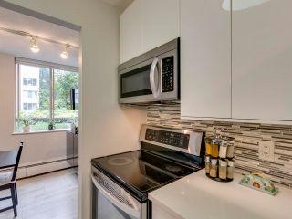 "Photo 5: 108 2008 FULLERTON Avenue in North Vancouver: Pemberton NV Condo for sale in ""Woodcroft Estates"" : MLS®# R2618173"