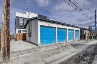 Photo 37: 2 137 24 Avenue NE in Calgary: Tuxedo Park Row/Townhouse for sale : MLS®# C4278414