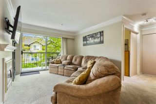 """Photo 9: 208 20881 56 Avenue in Langley: Langley City Condo for sale in """"Robert's Court"""" : MLS®# R2576787"""