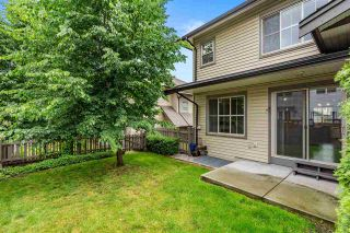 """Photo 37: 59 9525 204 Street in Langley: Walnut Grove Townhouse for sale in """"TIME"""" : MLS®# R2591449"""