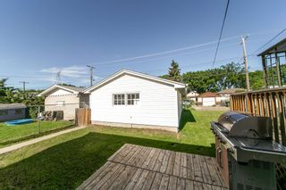 Photo 27: 13116 63 Street Edmonton 2 Bed 2 Bath House w/Garage For Sale E4250346