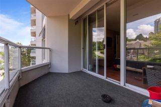 """Photo 7: 501 71 JAMIESON Court in New Westminster: Fraserview NW Condo for sale in """"PALACE QUAY"""" : MLS®# R2600193"""