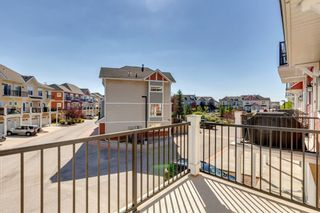 Photo 17: 740 73 Street SW in Calgary: West Springs Row/Townhouse for sale : MLS®# A1138504