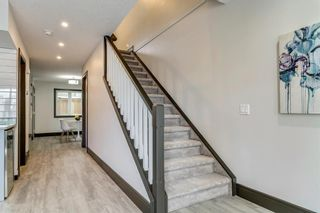 Photo 20: 1619 16 Avenue SW in Calgary: Sunalta Row/Townhouse for sale : MLS®# A1102172