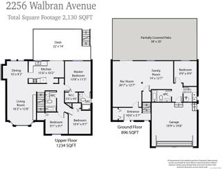 Photo 35: 2256 Walbran Dr in : CV Courtenay East House for sale (Comox Valley)  : MLS®# 857882