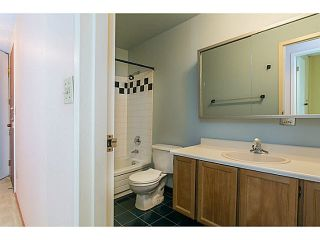 """Photo 10: 302 1720 W 12TH Avenue in Vancouver: Fairview VW Condo for sale in """"TWELVE PINES"""" (Vancouver West)  : MLS®# V1121634"""