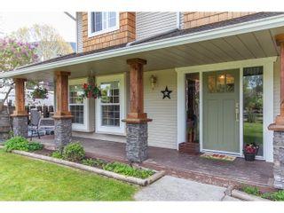"Photo 2: 42302 KNOX Avenue: Yarrow House for sale in ""YARROW"" : MLS®# R2054781"