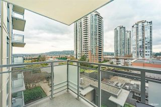 "Photo 13: 701 3008 GLEN Drive in Coquitlam: North Coquitlam Condo for sale in ""MTWO BY CRESSEY"" : MLS®# R2557483"