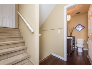 """Photo 5: 22 6956 193 Street in Surrey: Clayton Townhouse for sale in """"EDGE"""" (Cloverdale)  : MLS®# R2529563"""