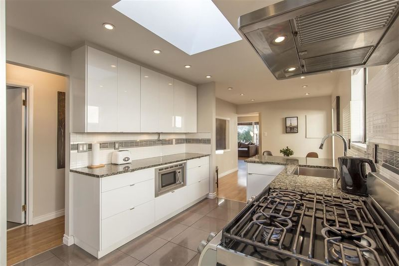 FEATURED LISTING: 3846 MOUNTAIN Highway North Vancouver