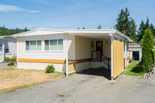 Photo 2: 15 2911 Sooke Lake Rd in Langford: La Goldstream Manufactured Home for sale : MLS®# 883967