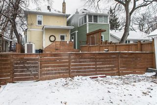 Photo 21: 195 Campbell Street in Winnipeg: River Heights North Residential for sale (1C)  : MLS®# 202028549
