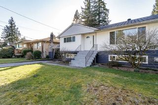Photo 1: 3443 RALEIGH Street in Port Coquitlam: Woodland Acres PQ House for sale : MLS®# R2443261