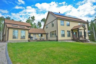 Main Photo: 162231 339 Street W: Rural Foothills County Detached for sale : MLS®# A1126076