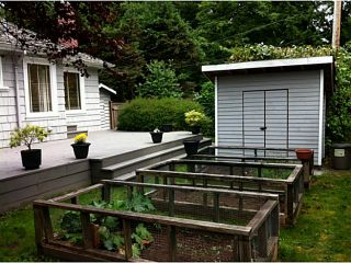 Photo 20: 1001 W 19TH Street in North Vancouver: Pemberton Heights House for sale : MLS®# V1071936
