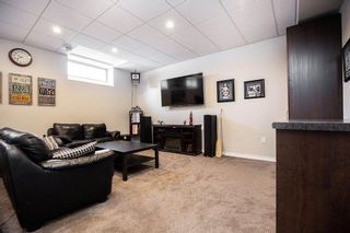 Photo 24: 16 Caribou Crescent in Winnipeg: South Pointe Residential for sale (1R)  : MLS®# 202109549