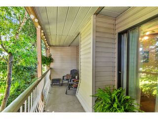 """Photo 27: 8 9446 HAZEL Street in Chilliwack: Chilliwack E Young-Yale Townhouse for sale in """"Delong Gardens"""" : MLS®# R2475378"""