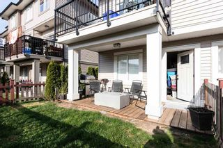 Photo 10: 38-10151 240 Street in Maple Ridge: Albion Townhouse for sale : MLS®# R2418267