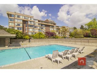 Photo 13: # 109 2101 MCMULLEN AV in Vancouver: Quilchena Condo for sale (Vancouver West)  : MLS®# V1056435