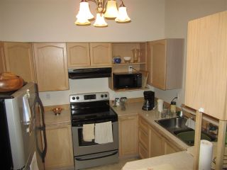 """Photo 1: 310 19721 64 Avenue in Langley: Willoughby Heights Condo for sale in """"Westside"""" : MLS®# R2128660"""