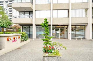 """Photo 6: 905 740 HAMILTON Street in New Westminster: Uptown NW Condo for sale in """"Statesman"""" : MLS®# R2522713"""