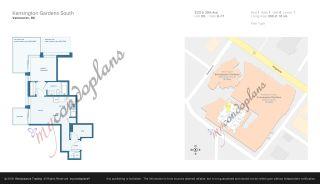"Photo 26: 1709 2221 E 30TH Avenue in Vancouver: Victoria VE Condo for sale in ""Kensington Gardens"" (Vancouver East)  : MLS®# R2534039"