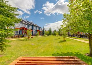Photo 33: 173 Chapalina Square SE in Calgary: Chaparral Row/Townhouse for sale : MLS®# A1140559