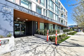 """Main Photo: 210 469 W KING EDWARD Avenue in Vancouver: Cambie Condo for sale in """"MARQUISE"""" (Vancouver West)  : MLS®# R2626520"""
