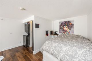 Photo 3: 713 933 SEYMOUR STREET in Vancouver: Downtown VW Condo for sale (Vancouver West)  : MLS®# R2217320