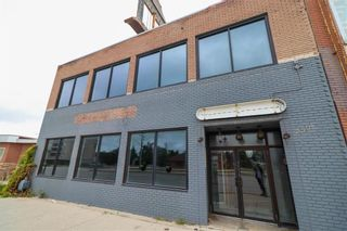 Photo 1: 2591 Portage Avenue in Winnipeg: Silver Heights Industrial / Commercial / Investment for sale or lease (5F)  : MLS®# 202121055
