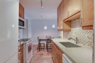 Photo 6: 208 3787 W 4TH AVENUE in Vancouver: Kitsilano Condo for sale (Vancouver West)  : MLS®# R2191070