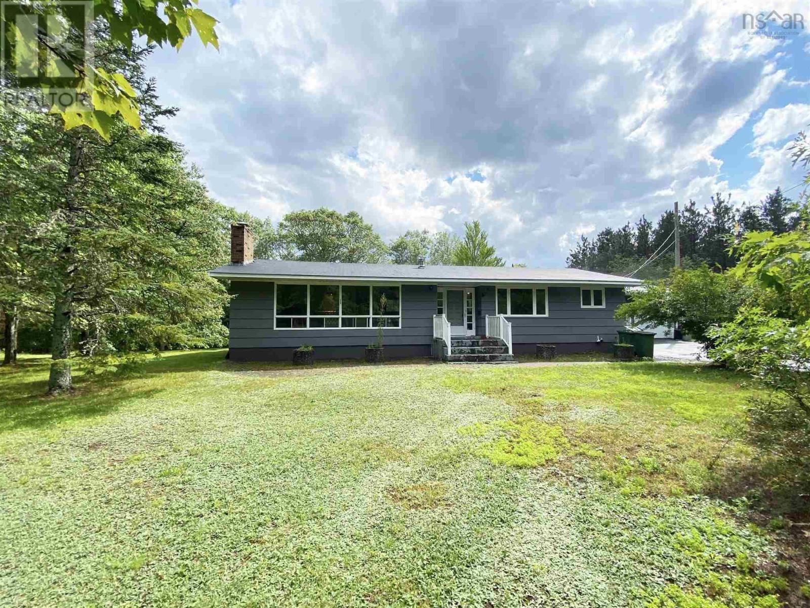 Main Photo: 1649 Highway 10 in Cookville: House for sale : MLS®# 202122499