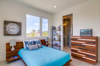Photo 31: HILLCREST Townhouse for sale : 3 bedrooms : 160 W W Robinson Ave in San Diego