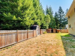 Photo 20: 2249 McIntosh Rd in : ML Shawnigan House for sale (Malahat & Area)  : MLS®# 881595
