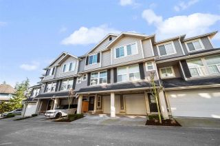 """Photo 3: 19 20831 70 Avenue in Langley: Willoughby Heights Townhouse for sale in """"Radius at Milner Heights"""" : MLS®# R2537022"""