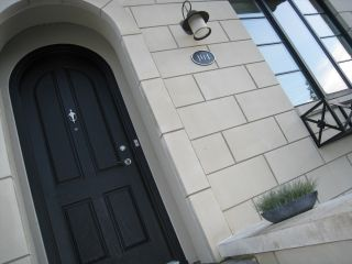 """Photo 31: 104 2580 LANGDON Street in Abbotsford: Abbotsford West Townhouse for sale in """"The Brownstones"""" : MLS®# F1128533"""