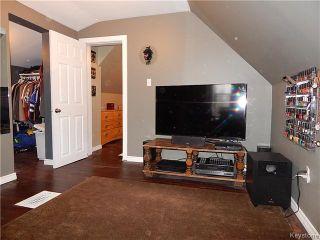 Photo 7: 815 Boyd Avenue in Winnipeg: North End Residential for sale (North West Winnipeg)  : MLS®# 1609014