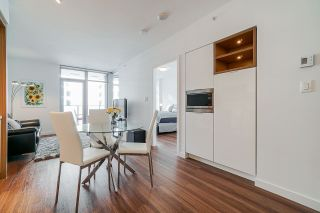 """Photo 6: 413 1661 QUEBEC Street in Vancouver: Mount Pleasant VE Condo for sale in """"Voda"""" (Vancouver East)  : MLS®# R2408095"""