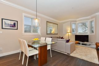 "Photo 3: 1378 E 27TH Avenue in Vancouver: Knight Townhouse for sale in ""VILLA@27"" (Vancouver East)  : MLS®# R2221909"