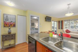 "Photo 6: 201 736 W 14TH Avenue in Vancouver: Fairview VW Condo for sale in ""THE BRAEBERN"" (Vancouver West)  : MLS®# R2110767"