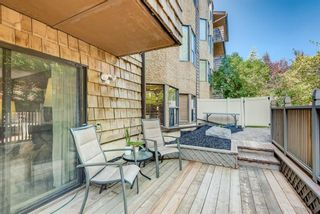 Photo 12: 104 3719B 49 Street NW in Calgary: Varsity Apartment for sale : MLS®# A1129174