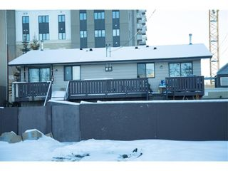 Photo 2: 5712/5714/5716 2 Street SW in Calgary: Manchester Triplex for sale : MLS®# A1081082