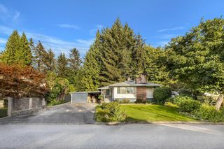 Photo 4: 3495 WELLINGTON Crescent in North Vancouver: Edgemont House for sale : MLS®# R2617949